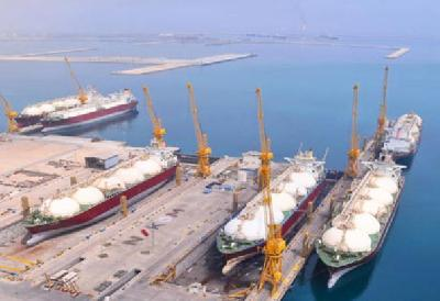 Qatar: N-KOM on Track to Deliver Over 30 LNG Carriers Repairs in 2012