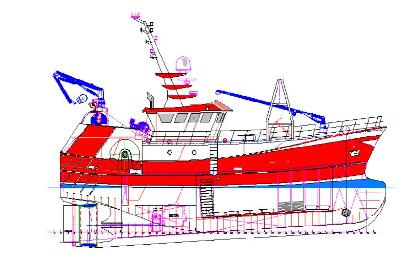 UK: Lockers Trawlers Invests in New Vessel