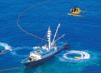 South Korea: STX Receives Order for Two Fishing Vessels