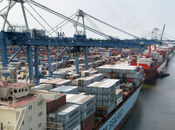 Indian port privatisation suffers another setback as CT bidder backs away
