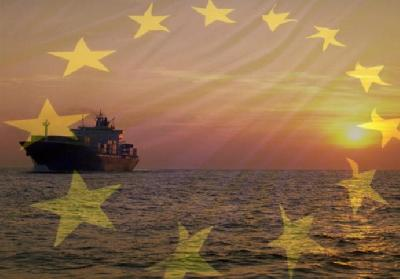 EU to Launch Shipping Emissions Reduction Plan