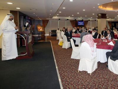 Japanese Business Council Visits Jebel Ali Port in Dubai, UAE