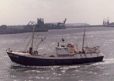 IMO's New Agreement to Bring Safety of Fishing Vessels