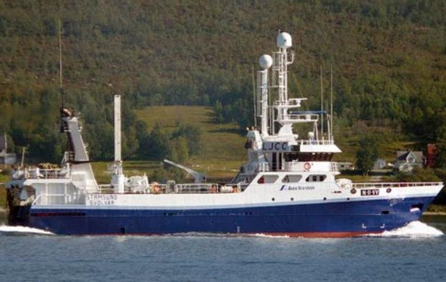 Norway: Directorate of Fisheries Revokes Fishing Licences for Three Vessels