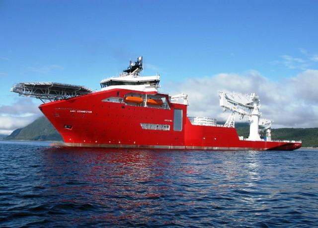 Norway: Aker Solutions Sells 'Lewek Connector' to Ocean Yield AS