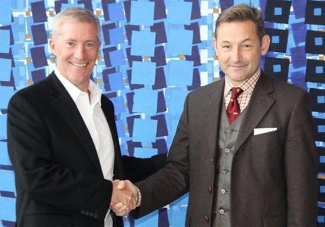 Norway: Wilh. Wilhelmsen, StormGeo AS Enter Joint Venture