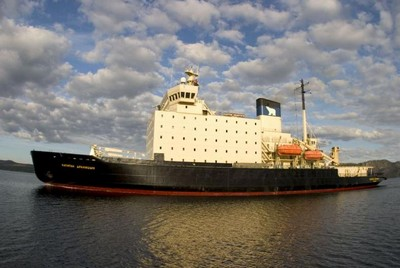 Russia: Rosmorport Icebreakers Successfully Complete their Arctic Missions