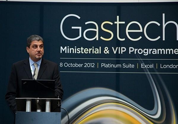Gastech: Qatargas Develops Main Engine Gas Injection