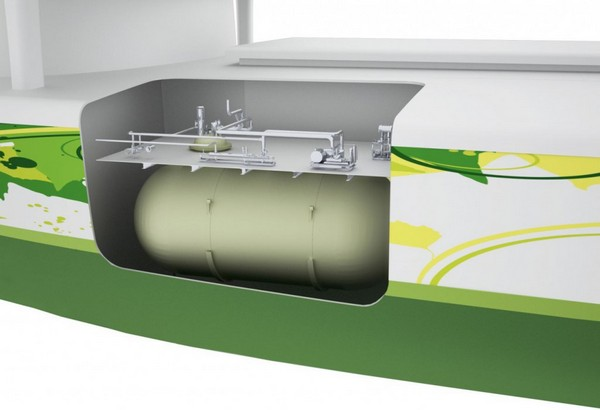 DNV & Partners to Facilitate Adoption of LNG Bunkering in Australia