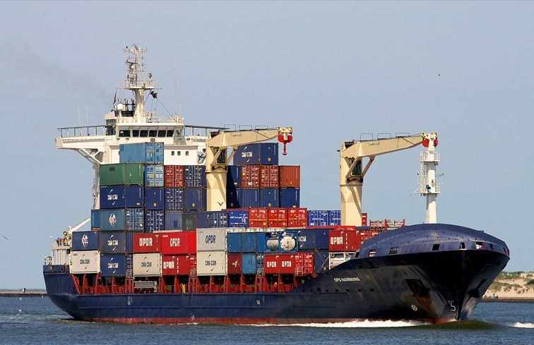 CMA CGM to export fruit from Turkey and Egypt to Russia