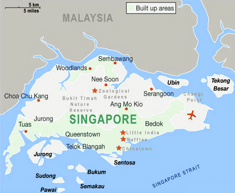 Singapore plans double box capacity in 10 years at Tuas