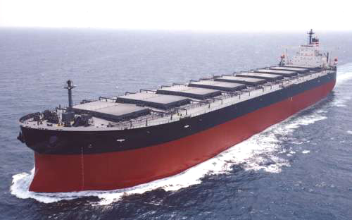 Shipping Corporation of India Accepts Delivery of Vishva Vijay