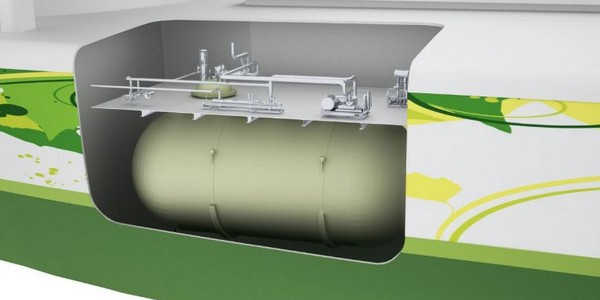 DNV Assists Belgium to Take Next Step Towards LNG Bunkering