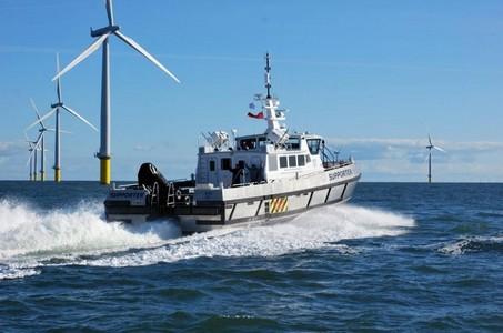 UK: Alicat Workboats Buys Boatbuilder South Boats