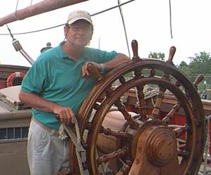 Coast Guard still hopes for missing master