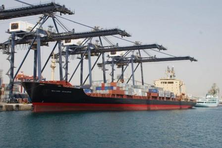 Oman to Present USD 14 Bln Sohar Port Development Plan at Seatrade