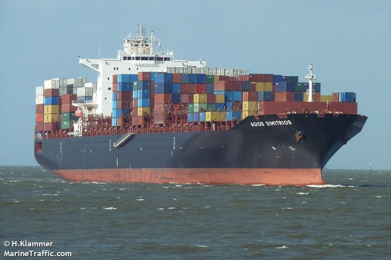 CSAV back in black with US$37 million third quarter operating profit