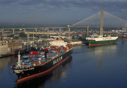 Port of Savannah Receives Final Approval for Deepening