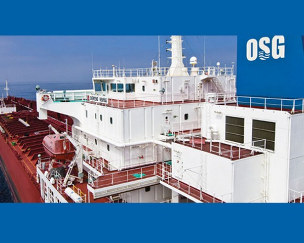 USA: OSG Commences Chapter 11 Process