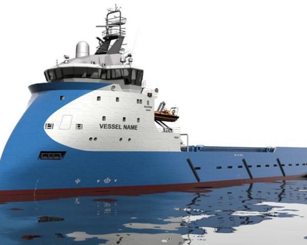 Blue Ship Invest, Atlantic Offshore Enter Management Agreement