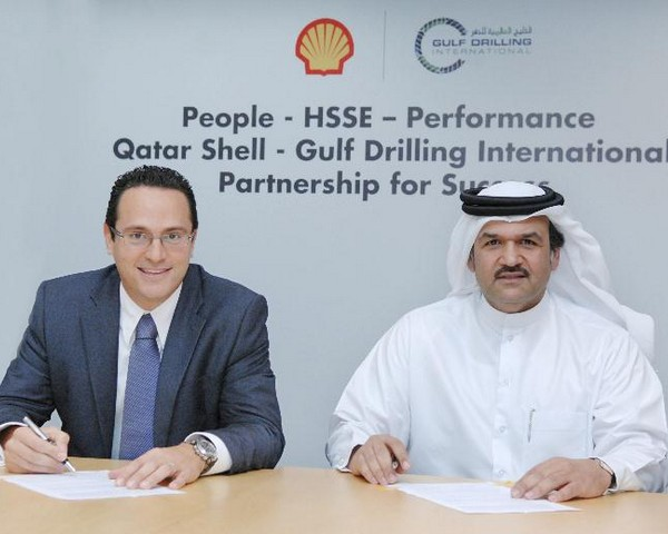 Qatar: Shell Extends Successful Partnership with GDI