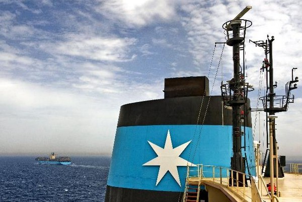 Denmark: Maersk to Focus on Its Offshore and Port Businesses
