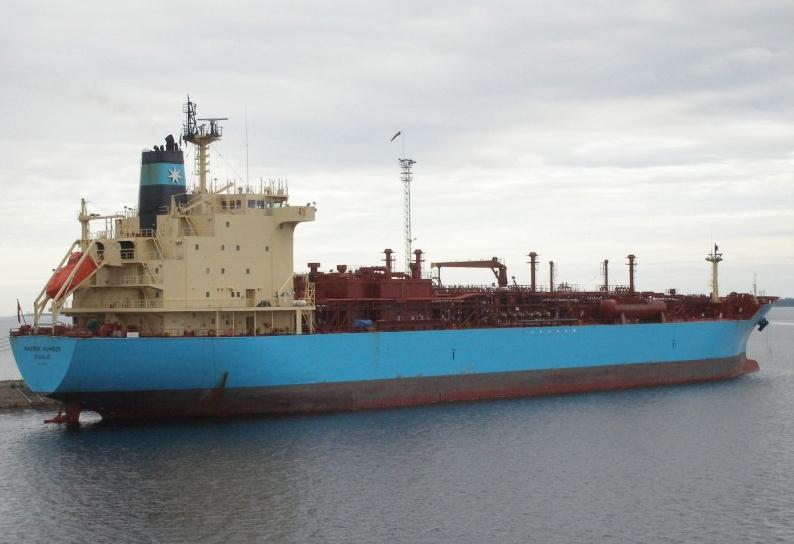 Maersk Tankers Sells 11 Handysize Vessels to Navigator Gas
