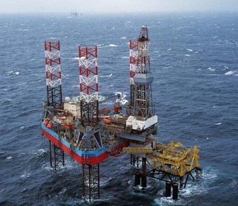 Denmark: Maersk Oil and Gas Informs of Energy Endeavour's Release