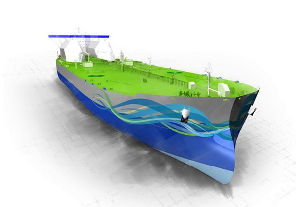 DNV: The World's Fleet Composition Is Going to Change as We Head for 2020