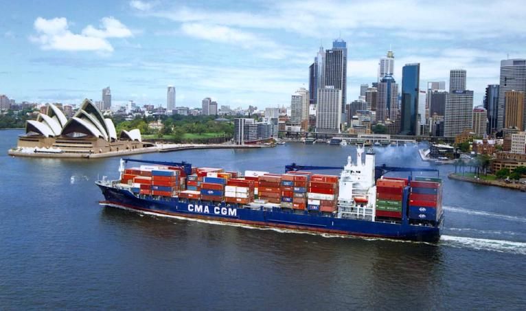 CMA CGM expects profit will prompt lender leeway on February loan call