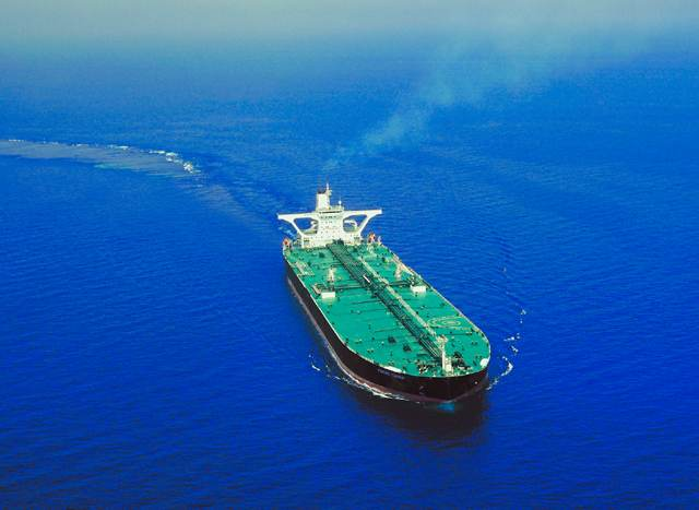 VLCC second hand tankers cost today 40% down compared to 2010