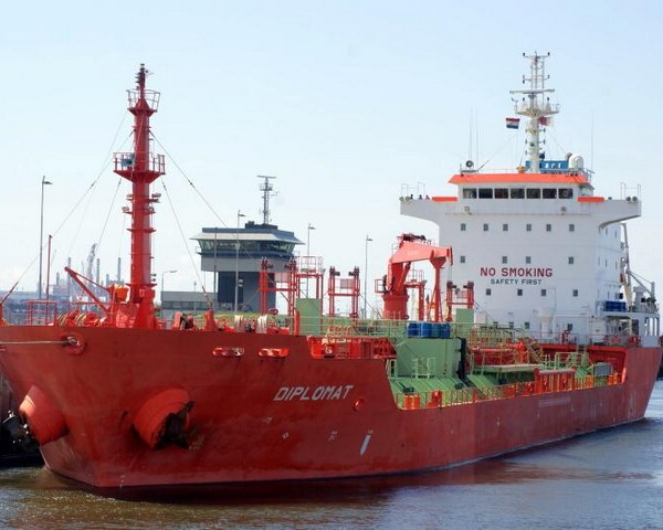 Turkish Fuel Distributor Buys Pair of Product Tankers