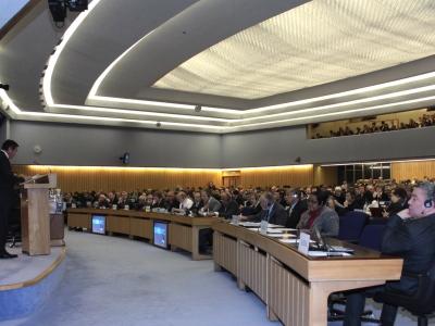 Latest IMO developments – MEPC 64 highlights