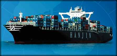 Hanjin links up with 'K' Line to expand network in Western Australia