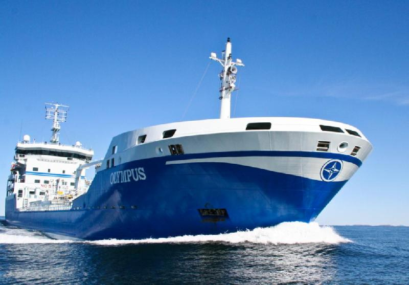 EU to Co-Finance Swedish-Finnish Maritime Suggestion