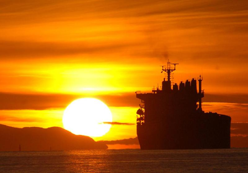 New Rules on Shipping Cleaner Fuels to Benefit for Public Health