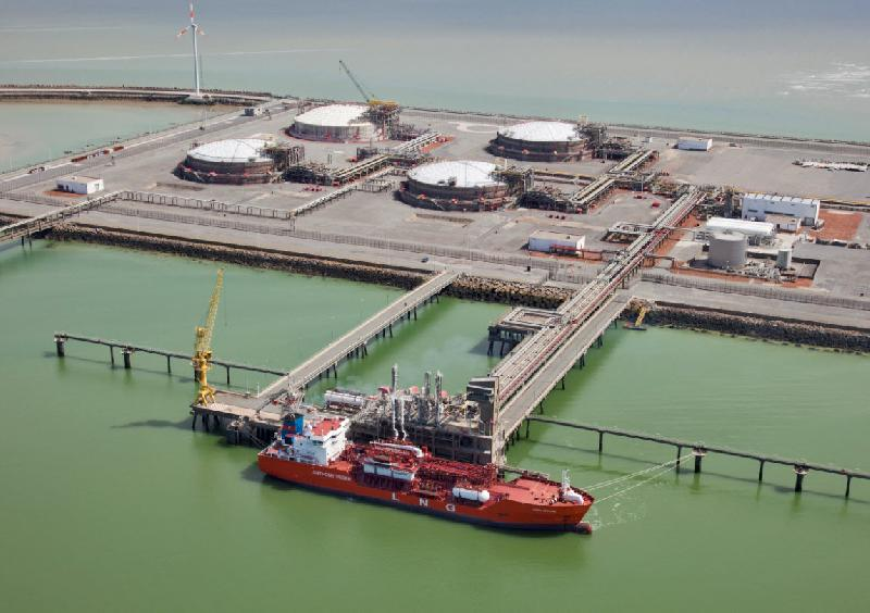 Major Interest in Loading Small Ships at Zeebrugge LNG Terminal (Belgium)