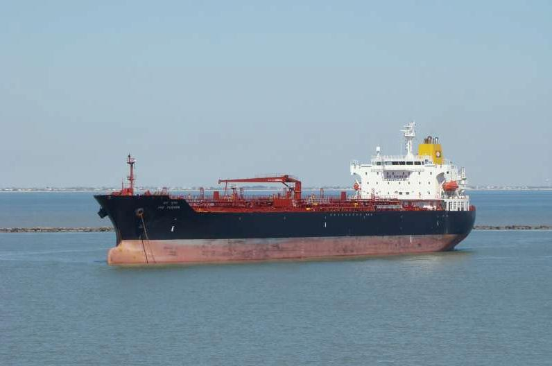 G E Shipping Places Order for MR Product Tanker