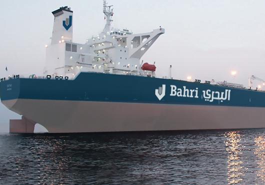 Saudi Arabia: Bahri Cancels Chemical Tanker Order
