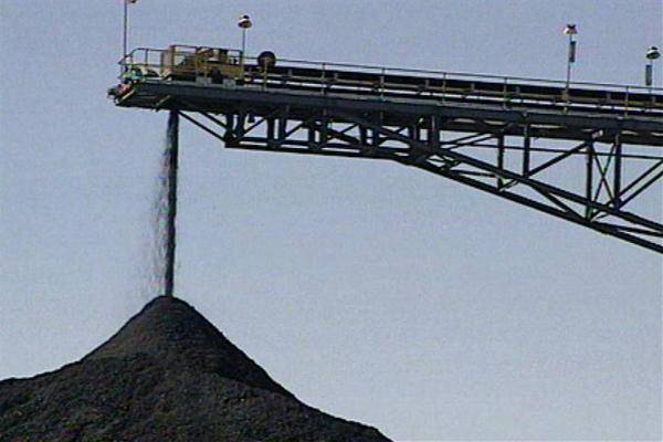 China expects increase in coal imports next year