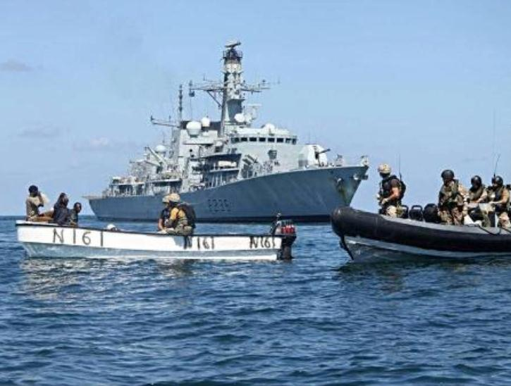 NATO Shipping Centre: Weekly Piracy Update