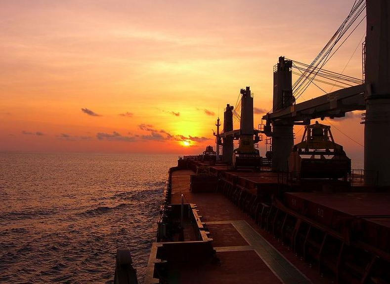 IMO: Regulations to Improve Energy Efficiency of International Shipping Enter into Force