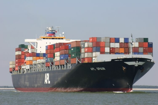 APL launches Japan Straits 1 service to serve south east Asian ports