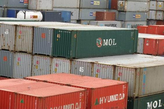 Asia-Europe freight rates can expect modest increases in 2013: study