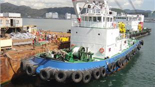 Bangladesh realtor, James Sutcliffe to build nation's first inland port