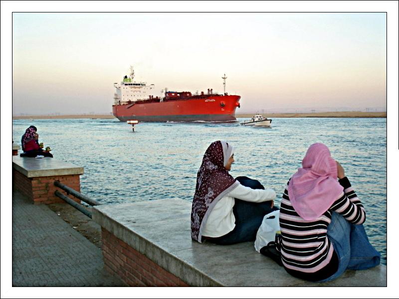 Egypt's Suez Canal December revenue falls 4.5pc to $424.6 million