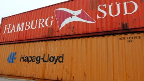 Hamburg Sud-Hapag Lloyd merger talks stymied over control and layoffs