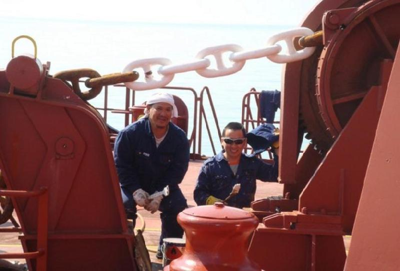 Maritime Labor Convention Will Offer Protections to Maritime Workers