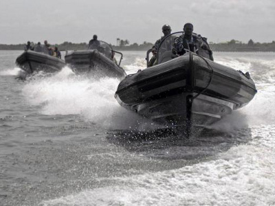 Nigerian Navy to crackdown on suspected oil theft and illegal bunkering