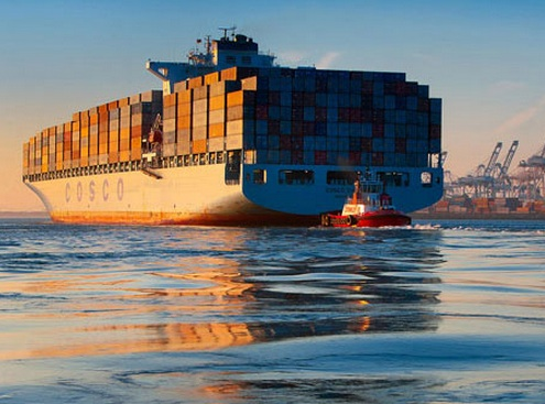 Union labour costs, manning scales make major US ports uncompetitive